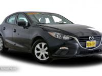 **MAZDA CERTIFIED!!**, SHOWROOM CONDITION!!!, ONE OF A
