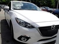 Priced below KBB Fair Purchase Price! Mazda3 i Sport,