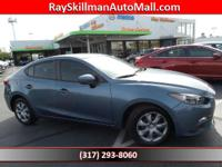 Ray Skillman Certified, Spotless, ONLY 32,626 Miles!