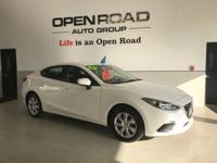 Mazda Certified, CARFAX 1-Owner, Excellent Condition,