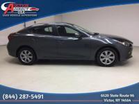 Mazda3 i Sport, Bluetooth, Electronic Stability