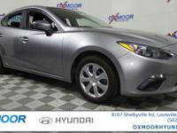 Mazda Mazda3 i CARFAX One-Owner. Clean Carfax - 1