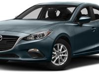 Options:  2015 Mazda Mazda3 I Sport|Miles: 48138Color:
