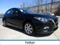 CARFAX 1-Owner, Mazda Certified, Superb Condition, ONLY