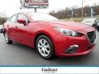 CARFAX 1-Owner, Superb Condition, Mazda Certified, ONLY