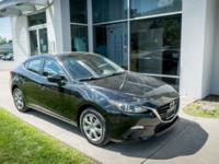 CARFAX One-Owner. Clean CARFAX. 2015 Mazda Mazda3 i