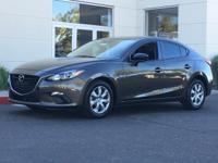 New Price!  2015 Mazda Mazda3 i We provide 145 point