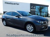 **MAZDA CERTIFIED!! 7 YEAR/100K WARRANTY**BUY WITH