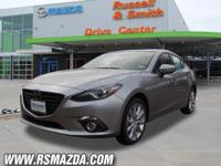 Russell and Smith Mazda is pleased to be currently