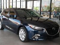 JUST ARRIVING ** PICTURES PRE DETAIL ** MAZDA 3s GRAND
