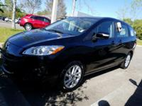 28/21 Highway/City MPG 2015 Mazda Mazda5 Sport
