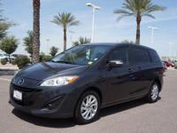 Make sure to get your hands on this 2015 Mazda Mazda5