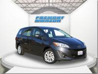 Options:  2015 Mazda Mazda 5 5|Gray|2.5L|Automatic|What