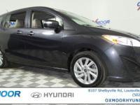 New Price! Mazda Mazda5 Sport Priced below KBB Fair