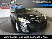 Mazda Certified, Excellent Condition, ONLY 9,248 Miles!