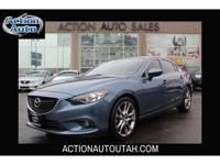 2015 Mazda 6 i Grand Touring -Clean Title -Clean Carfax