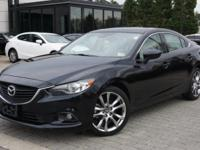 ~Mazda Certified Pre-Owned~ Includes a 7-year or