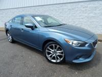 CARFAX 1-Owner, LOW MILES - 37,883! FUEL EFFICIENT 38