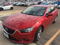 We are excited to offer this 2015 Mazda Mazda6. Your
