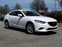 Hendrick Certified Warranty, ONLY 19K Miles !!! CARFAX