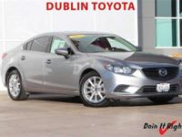 Dublin Toyota is pleased to offer this 2015 Mazda