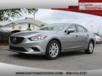 2015 Mazda Mazda6 i Sport Sedan, *** 1 FLORIDA OWNER