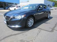 Your search is over with this  2015 Mazda MAZDA6. This