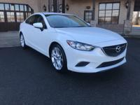 Get new car value at used car prices with the Mazda