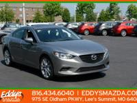 Contact Eddy's Lee Summit Mazda today for information