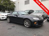 2015 Mazda Miata PRHT Grand Touring* HART-TOP AUTOMATIC
