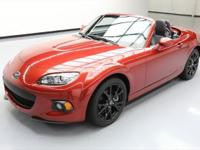 2015 Mazda MX-5 Miata with 2.0L I4 MPI Engine,Automatic