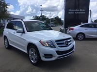 CARFAX One-Owner. Clean CARFAX. Mercedes-Benz Certified