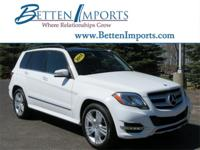 MERCEDES-BENZ CERTIFIED, 5YR/UNLIMITED MILES! !,