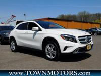 Our One Owner 2015 Mercedes-Benz GLA-Class GLA250