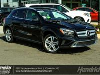 Mercedes-Benz Certified, CARFAX 1-Owner, Superb