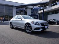 ***MERCEDES-BENZ CERTIFIED***, **AWD**, **SUNROOF**,