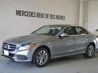 *CARFAX 1-Owner, Mercedes-Benz Certified, LOW MILES -