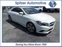 CARFAX 1 OWNER, CLEAN CARFAX, 2.0L I4 Turbocharged,
