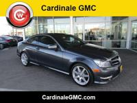 CARFAX One-Owner. Clean CARFAX. Steel Gray Metallic