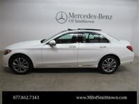 Recent Arrival! Clean CARFAX. Certified. Mercedes-Benz