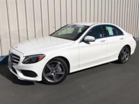 Mercedes-Benz Certified, CARFAX 1-Owner, LOW MILES -