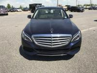 CARFAX One-Owner. 2015 Mercedes-Benz C-Class C 300