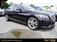 Certified. Clean CARFAX. * PANORAMIC ROOF, 4MATIC?,