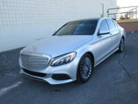 You are looking at a beautiful 2015 Mercedez Benz C300.