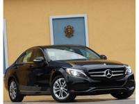 ENJOY 31MPG.Super nice and clean 2015 Mercedes-Benz