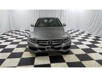 MBUSA CPO with only 11k miles! Great value for a C300