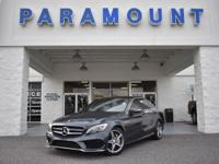 AMG SPORT PACKAGE, PANORAMIC ROOF, NAVIGATION,