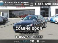 This 2015 Mercedes-Benz C-Class C300 is offered to you