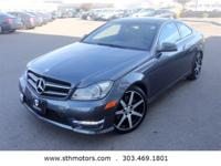 Absolutely irresistible, our 2015 Mercedes-Benz C350