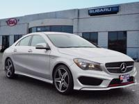 ALL WHEEL DRIVE - ONE OWNER!! This 2015 Mercedes-Benz